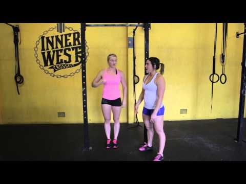Learning the Chin Up Pullover: Gynmastics 101
