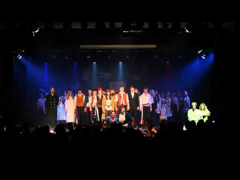 One Day More - STS Les Miserables - Encore of Final Show