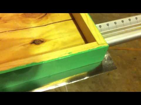 Attaching Metal to Outer Covers