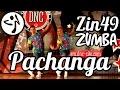 Download Video Zumba Fitness - Pachanga (Salsa) 3GP MP4 FLV