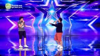 Download Arabs Got Talent - مرحلة تجارب الاداء - مصر – TMT Parody Video