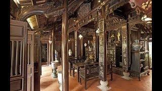 Choáng ngợp nhà cổ 650 tỷ của đại gia Đà Nẵng