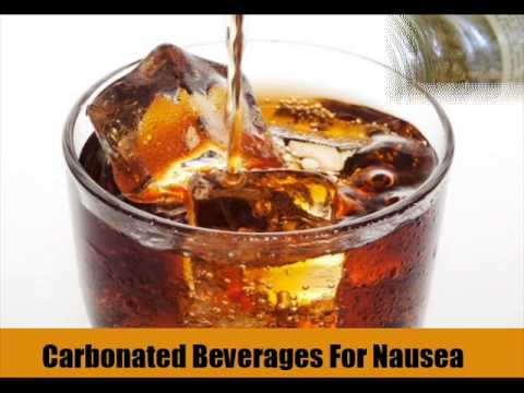 10 Natural Home Remedies For Nausea