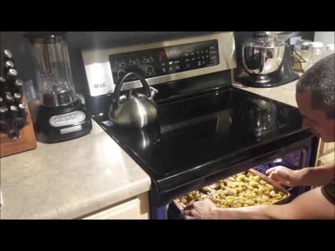 LG 6.3 cu. ft. Convection Oven Review (1 of 2)