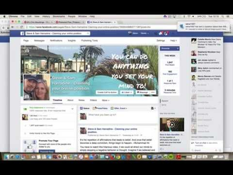 How To Change 1 Thing On Your Facebook Profile That Could Get More Likes To Your Business Page
