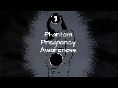 Phantom Pregnancy Awareness || April- FB Live
