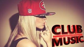 Hip Hop Urban RnB  Trap Club Music MEGAMIX 2015 - CLUB MUSIC