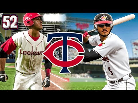TOP PROSPECTS IN MINOR LEAGUE OPENING GAMES - MLB The Show 18 Franchise | Ep.52
