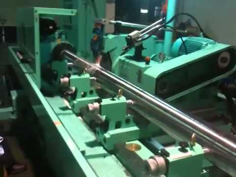 palmary  OCD45x400  --ABC  4000mm     FOR BALL SCREW GRINDING