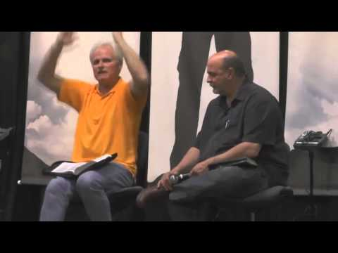 Dan Mohler - God's Will & Decision Making . . with comment by Brent Runyan