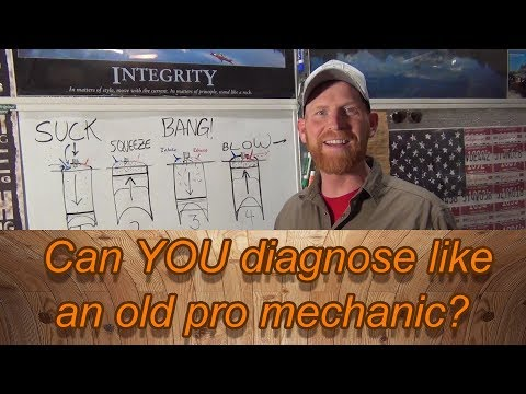 Tips and Tricks to Diagnose Misfires and No Starts Like an Old Pro Mechanic