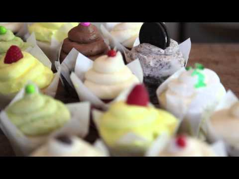 Flour Gal Story: How A 10 Year Old Started A Cupcake Business