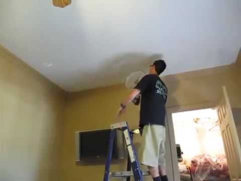 How To Install In-Ceiling Speakers For Surround Sound