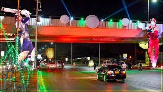 Karachi in a cricket craze as PSL4 comes to town | SAMAA DIGITAL | March 09, 2019