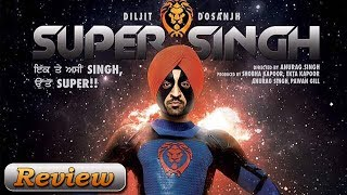 Super Singh Full Movie 2017 : Review