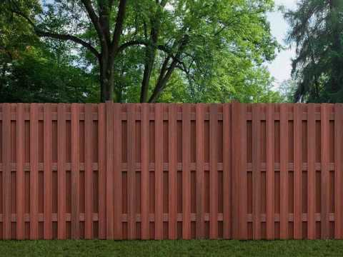 how much does it cost to install a 100 feet wood fence