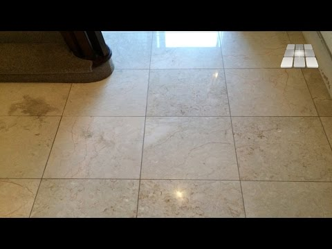 Marble Sealing Oxford - Professional Marble Floor Sealing Oxfordshire