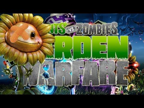 If You Can't Beat Em, Pwn Em!!! - Plants Vs. Zombies: Garden Warfare (Xbox One)