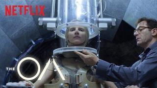 The OA | Official Trailer [HD] | Netflix