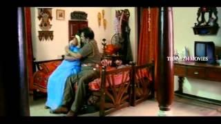 Ilavarasu As Police Comedy Scene - Maruthavelu Tamil  Movie Scenes