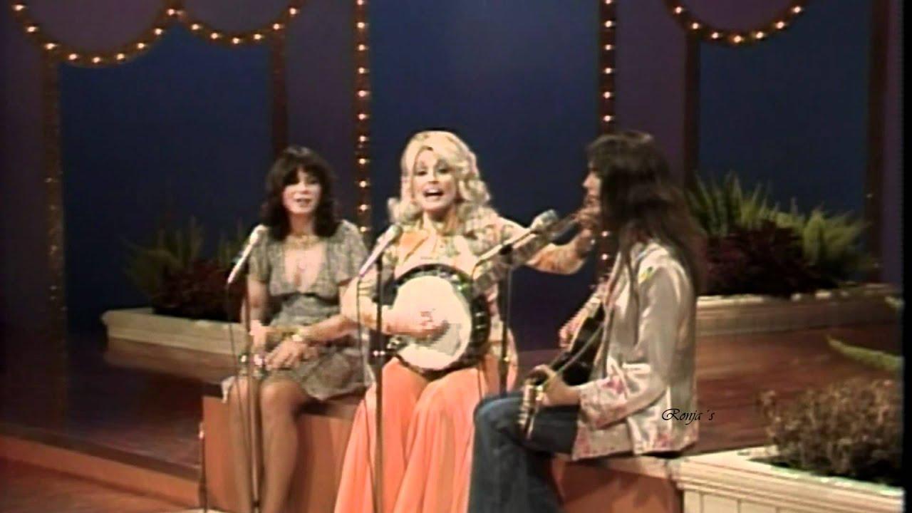 "Dolly Parton - ""Apple Jack"" (With Emmylou Harris & Linda Ronstad)"