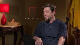 "Director: Andrés Muschietti reveals ""IT Chapter 2"""