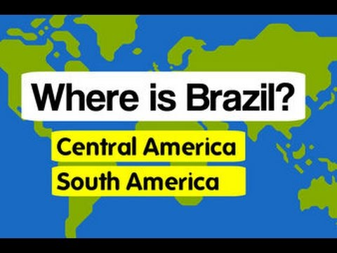 Less Than 1% Know Where these Countries Are - Do You?