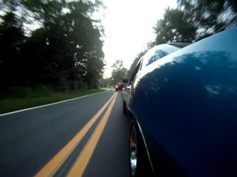 408 Stroker LS 69 Camaro