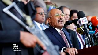 Will the killing of a former leader be a turning point in the Yemen crisis?