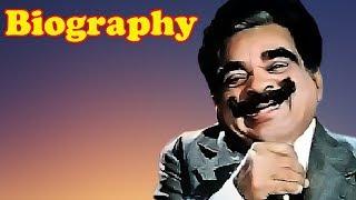 Mukri - Biography