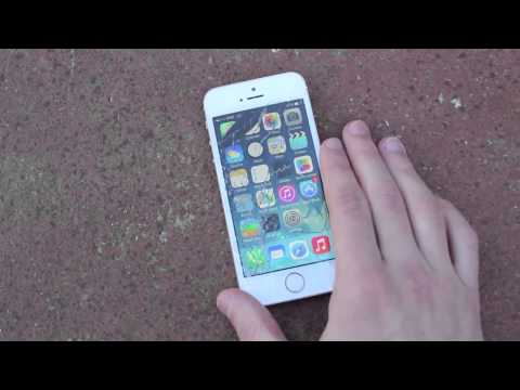 Samsung Galaxy S5 vs iPhone 5S Drop Test 2015 Youtube - Which Should You Get?