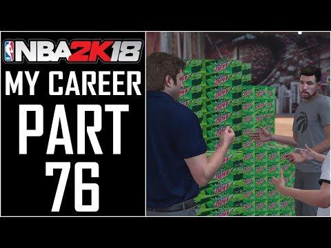NBA 2K18 - My Career - Let's Play - Part 76 -