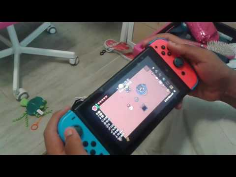 The Binding of Isaac:Afterbirth+ I am error room with Michel