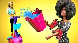 Download Барби в странном магазине. Барби мультфильмы. Интересное видео. Мультики 2019 Video