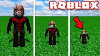 ROBLOX TYCOON ANT MAN Videos - 9tube tv