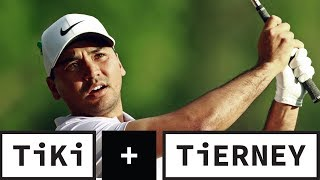 Jason Day Is Ready For The PGA Championship   Tiki + Tierney