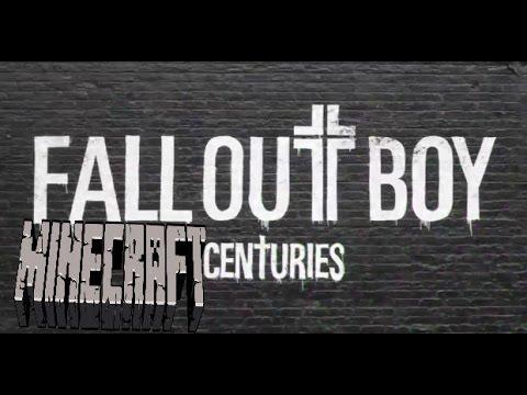 Minecraft- Centuries- Origional By; FalloutBoy/ GAZZO REMIX