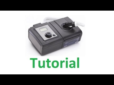 how to change the pressure on your philips respironics remstar auto a-flex