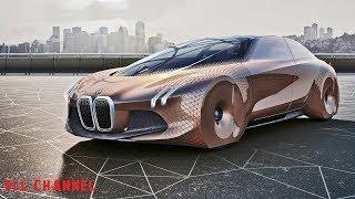 10 მომავლის ავტომობილი