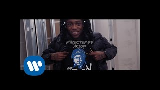 22Gz - Blixky Gang Freestyle [Official Music Video]