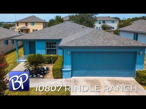 For Sale: 10807 Rindle Ranch, San Antonio, Texas 78249