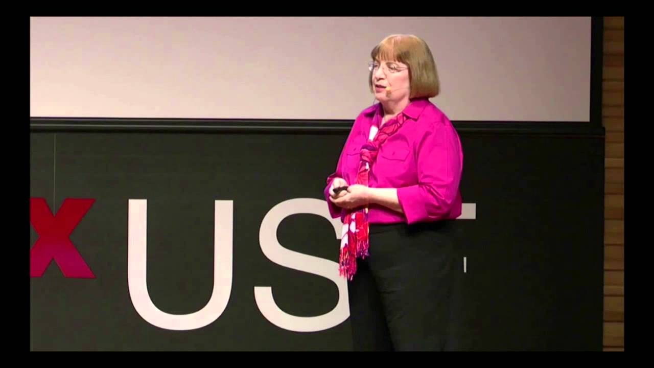 Unconventional But Effective Therapy for Alzheimer's Treatment: Dr. Mary T. Newport at TEDxUSF