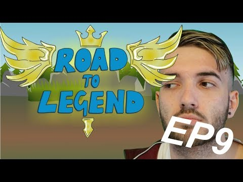 Mobile Legends: ROAD TO LEGEND - EP9