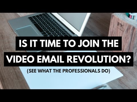 BombBomb Review: Is It Time To Join The Video Email Revolution?