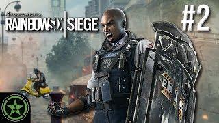 Clash vs Maverick - Rainbow Six Siege: Siegetember (#2) | Let