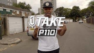 P110 - Tyo   @Tyo_gram #1TAKE