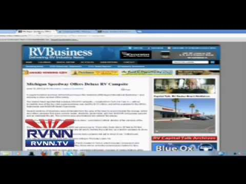 Consumer RV News: Bigger than Exxon