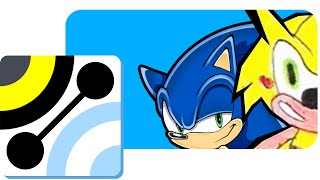 61-Pizza Party Podcast-The DIAPER FETISH SONIC Special