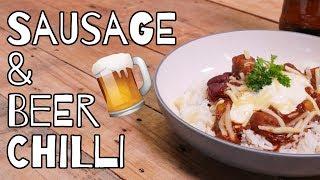 Beer Chilli | Recipe Roulette