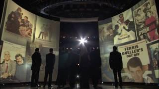 John Hughes Tribute: 2010 Oscars